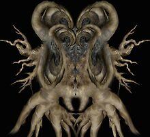 Arachnatree. by carboneye