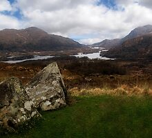 Ring of Kerry by Carol Bleasdale