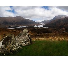 Ring of Kerry Photographic Print