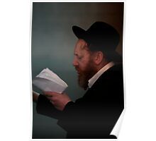 Praying in the Ohel of Rabbi Elimelech. Mazel tow . Harcikn Dank ! A dank ojch zejer!   From my Midrasz  by Doktor Faustus. Favorites: 3 Views: 381 Poster