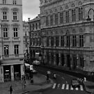 Vienna by bekkalily