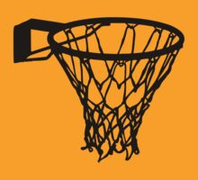 Basketball by Designzz