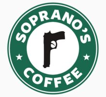 Sopranos Coffee by daeryk