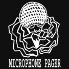 Microphone Pager by axesent