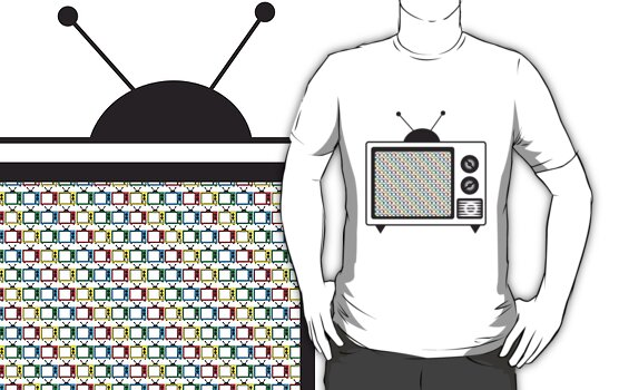 Retro Tv by jlv-