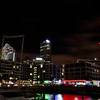 Auckland by PeteJoey