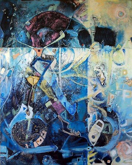 Big Fish by Eddy Aigbe