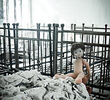 Reserved ~ Pripyat  by Josephine Pugh