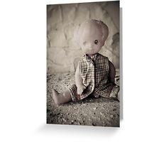 I'm Watching You ~ Pripyat  Greeting Card