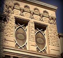 Quaker City National Bank, Philadelphia by Erma