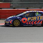 Andrew Jordan's 2012 Honda by Dave Holmes