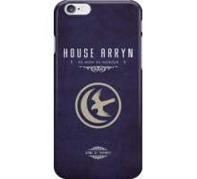 House Arryn iPhone Case iPhone Case/Skin
