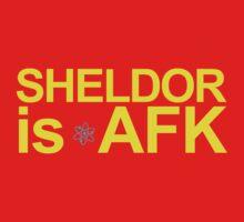 Sheldor Kids Clothes