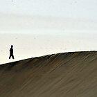 Mr.Sandman by Gideon du Preez Swart