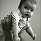 Little Leo by photosbybec