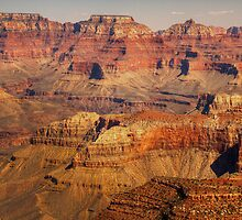The Grand Grand Canyon - Southern Rim - 10 © by © Hany G. Jadaa © Prince John Photography