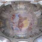 Paintings on the Ceiling by orko