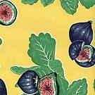 Figs by BettyBanana