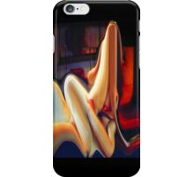 Arched Back iPhone Case/Skin