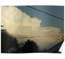 Superstorm's 2 Poster