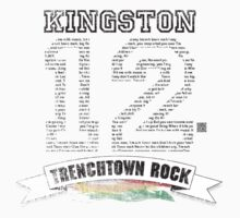 Trench Town Rock by ralonzo29