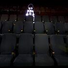 audience by Josh Mu