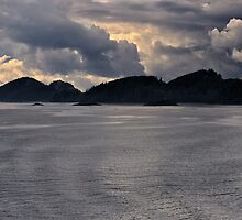 Along the Inside Passage II by ZWC Photography
