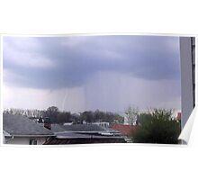 Superstorm's 003 Poster