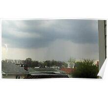 Superstorm's 007 Poster