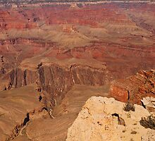 The Grand Grand Canyon - Southern Rim - 11 ©  by © Hany G. Jadaa © Prince John Photography