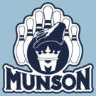 Munson by anfa