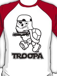 Troopa T-Shirt