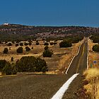 Route 66 by EmanuelAZ