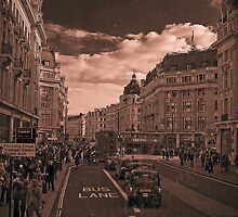 picadilly by Adam Glen