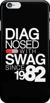 SWAG '82 Made by Jroche by MADE BY JROCHÉ