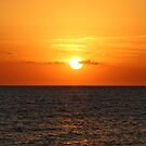 Gulf of Mexico by Bob Hardy