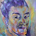 Joy D by christine purtle