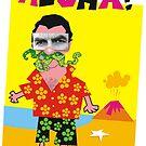 aloha! by Matt Mawson