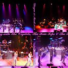 An evening with The Crystals, The Four Tops & The Temptations by ©The Creative  Minds