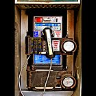 Public Payphone iphone 5, iphone 4 4s, iPhone 3Gs, iPod Touch 4g case by Pointsale store.com