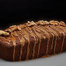 Gâteau aux noix et au café by Kyoko Beaumont