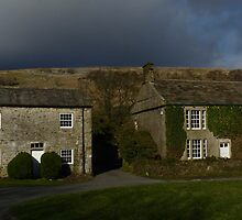 Arncliffe Cottages by Kat Simmons