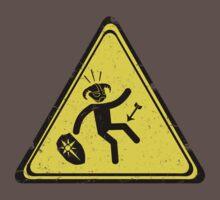 Adventurers Beware by fishbiscuit