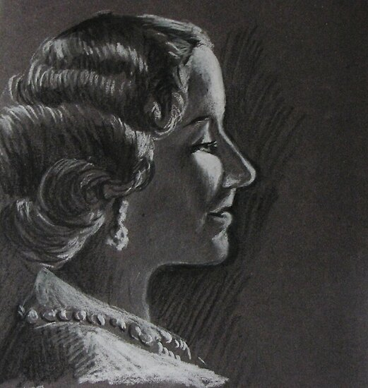 Queen Elizabeth The Queen Mother by Felicity Deverell