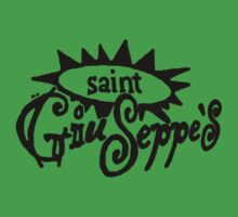 St Giuseppe's t by Aaron  Schilling
