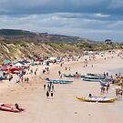 Anglesea Summer Carnival 2012 by Darryl Fowler