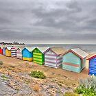 Box of Colours by Shari Mattox