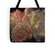 I Love You ...Bunches Tote Bag