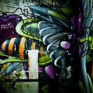 Graffiti .o.n.e. by steffen