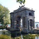 Bolt Castle Bridge by CaptainJeff